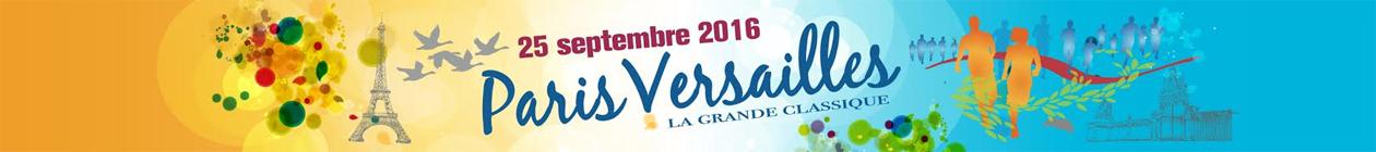 Paris-Versailles La Grande Classique ®