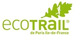 logo Eco Trail de Paris�