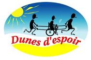 Logo Dunes d'Espoir