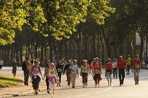 Marche Chaville Versailles