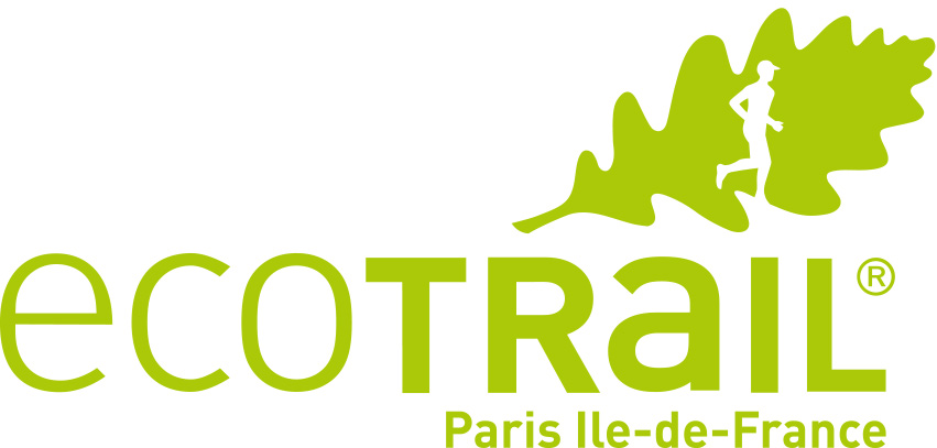 logo Eco Trail de Paris